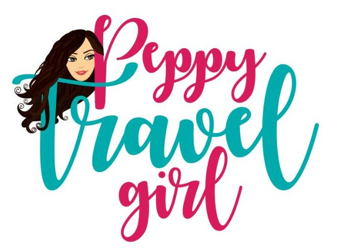 Peppy Travel Girl